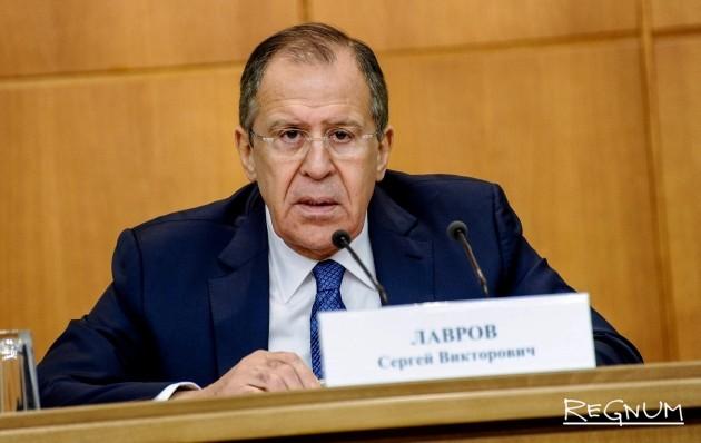Lavrov: Karabaj será resuelto por Armenia y Azerbaiyán
