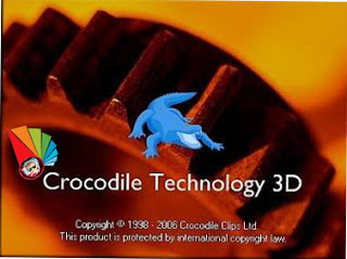 CROCODILE TECHNOLOGY 3D 610 Version Final