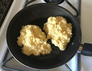 Delicious potato cakes recipe