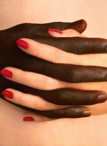 Polish and interracial