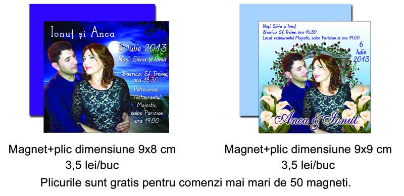 Magneti Nunta Magneti Nunta