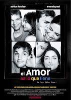 El amor es lo que tiene (2005) online y gratis
