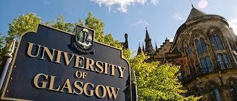 منح ممولة لدراسة الماجستير في جامعة Glasgow في المملكة المتحدة