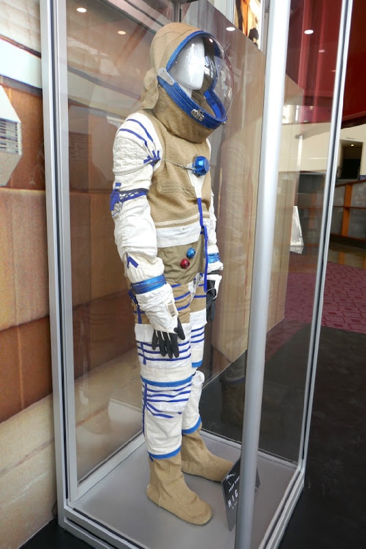 High Life movie costume