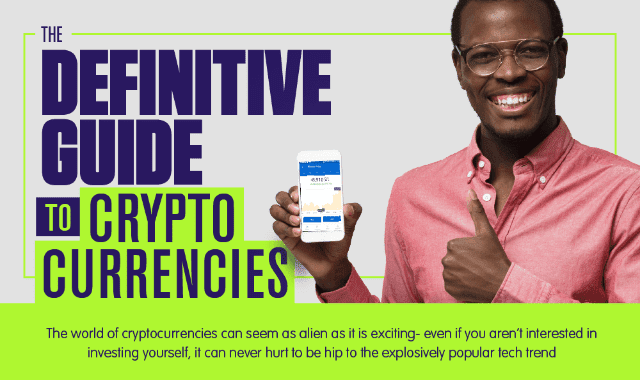 Definitive Guide to Cryptocurrencies
