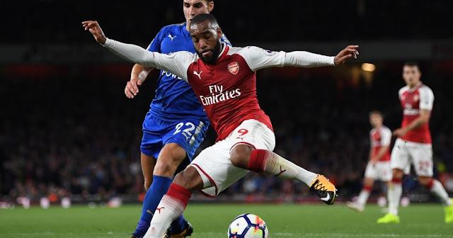 Hasil Liga Inggris, Arsenal Kalahkan Leicester Setelah 2 Kali Tertinggal
