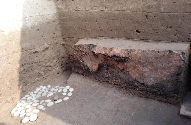Chinese archaeologists locate ancient city famed for political reform