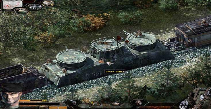 تحميل لعبة Commandos 3 برابط مباشر + تورنت