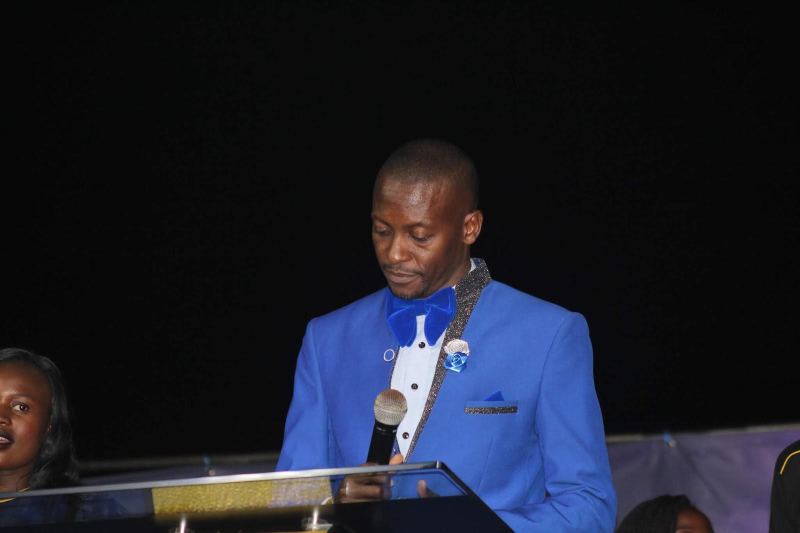Testimonial About Apostle Pride Sibiya On His Birthday By Emily Mudzimba