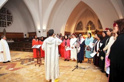 بمناسبة أعياد الميلاد.. مدن الجنوب ستشهد أكبر تجمع للمسيحيين المغاربة