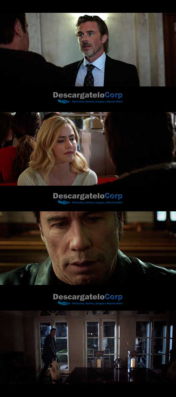 I Am Wrath HD 1080p Latino
