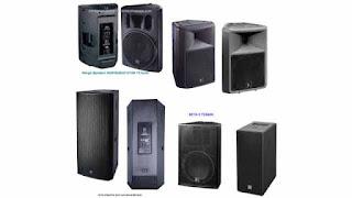 Harga Speaker Aktif Beta3 15 inch