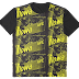 Iowa Avenue, Pasadena, CA BUMBLEBEE Graphic T-Shirt by Mistah Wilson Photography
