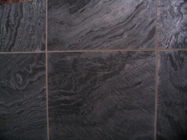 Majestic Stone Import Ostrich Gray Honed Quarts 16x16