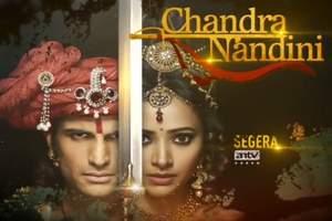 Ost Chandra Nandini