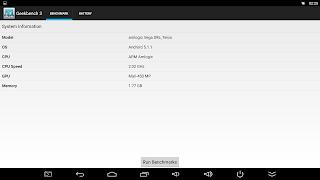 Análise Box Android Tronsmart Vega S95 Telos 47