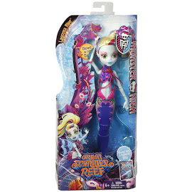 MH Great Scarrier Reef Lagoona Blue Doll