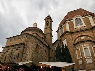 Leonardo旅遊小記: 義大利(2013/04/27)二 聖母百花大教堂 大衛像