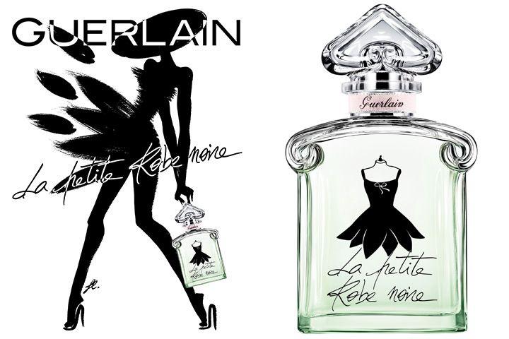 La petite robe noire eau fraiche 50ml
