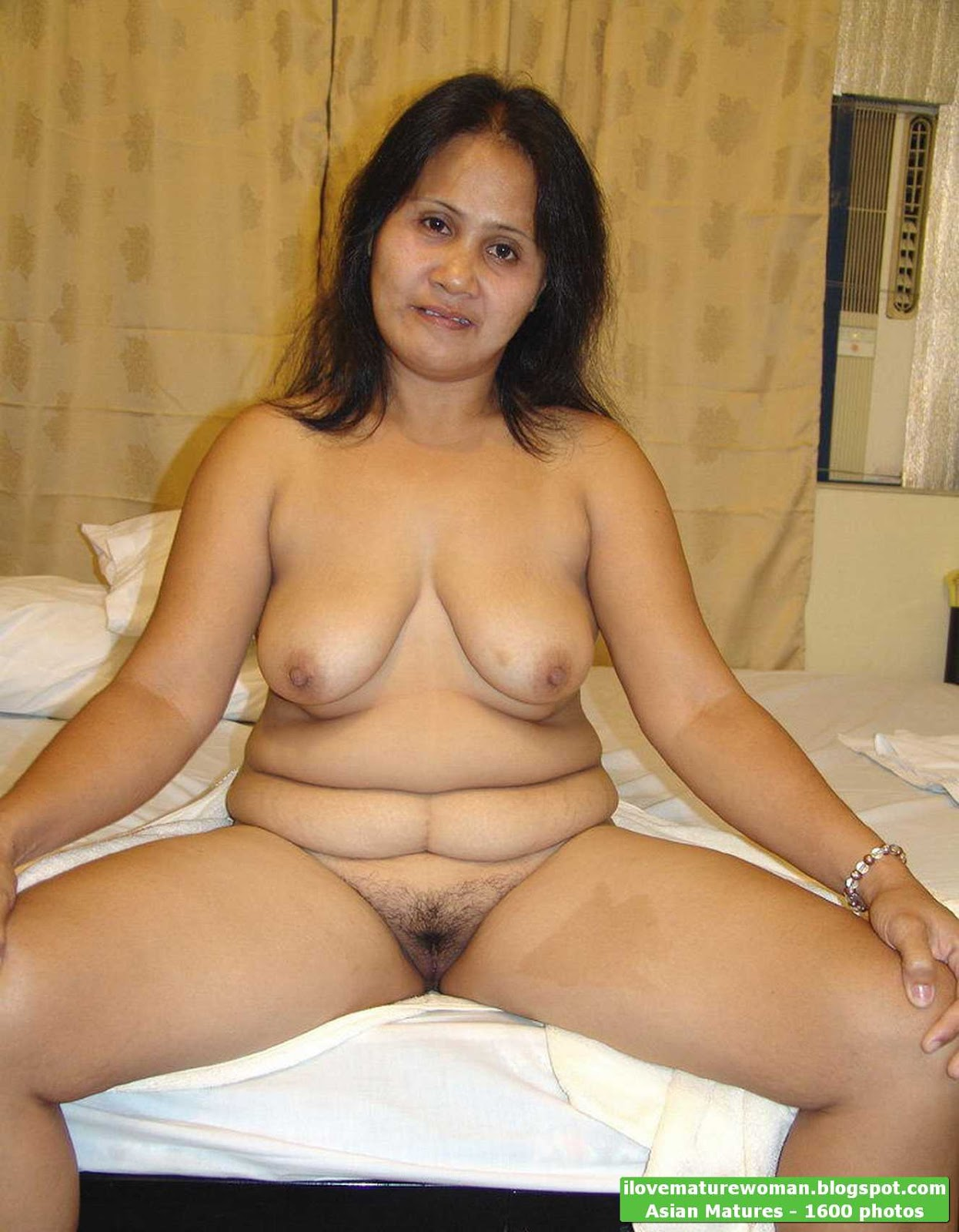 Fat Asian Granny Porn