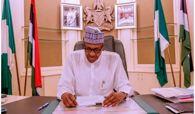 New Buhari's Cabinet List: Cabal Blocks Nominations From Okorocha, Akeredolu, Amosun