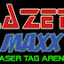 How To Become A #LazerMaxx Master!  #LaserTag