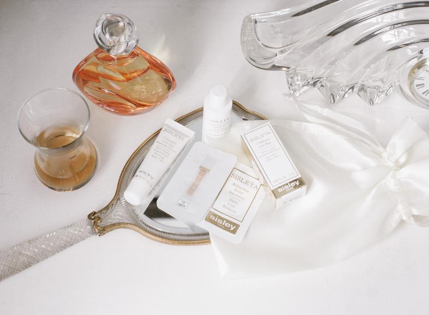 The Sisley Paris Ritual x Honey & Silk | October Beauty Subscription