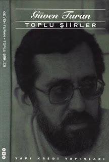 Güven Turan - Toplu Şiirler 1963-1993