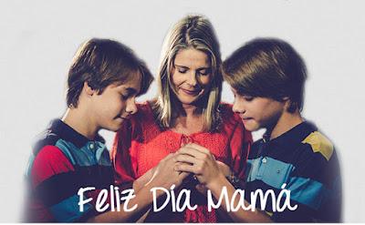 Día de la Madre | Mamá, una sola palabra | Tarjetas y Saludo