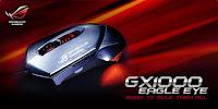Castiga un super mouse de gaming ASUS GX1000