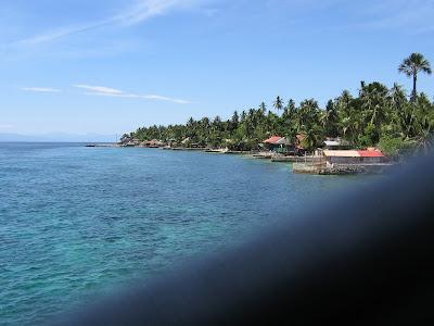 pulau cebu Filipina