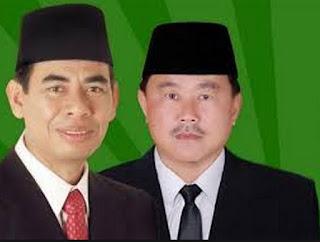 Wakub Kuansing Melantik 270 Pejabat 2017