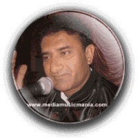 Allah Dino Khaskheli Sindhi Music Singer