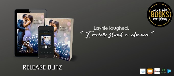 RELEASE BLITZ PACKET - Off Limits by Nicole R. Locker