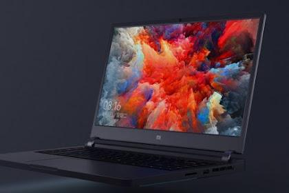 Harga dan Spesifikasi Lengkap Mi Gaming Laptop
