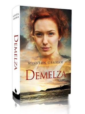 """Winston Graham """"Demelza"""""""