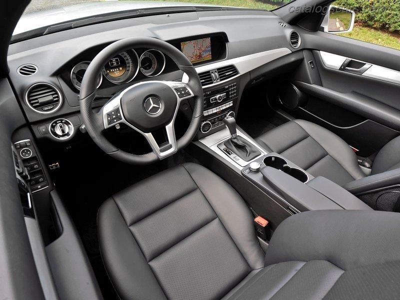 صور سيارة مرسيدس بنز C كلاس 2014 - اجمل خلفيات صور عربية مرسيدس بنز C كلاس 2014 - Mercedes-Benz C Class Photos Mercedes-Benz_C_Class_2012_800x600_wallpaper_37.jpg