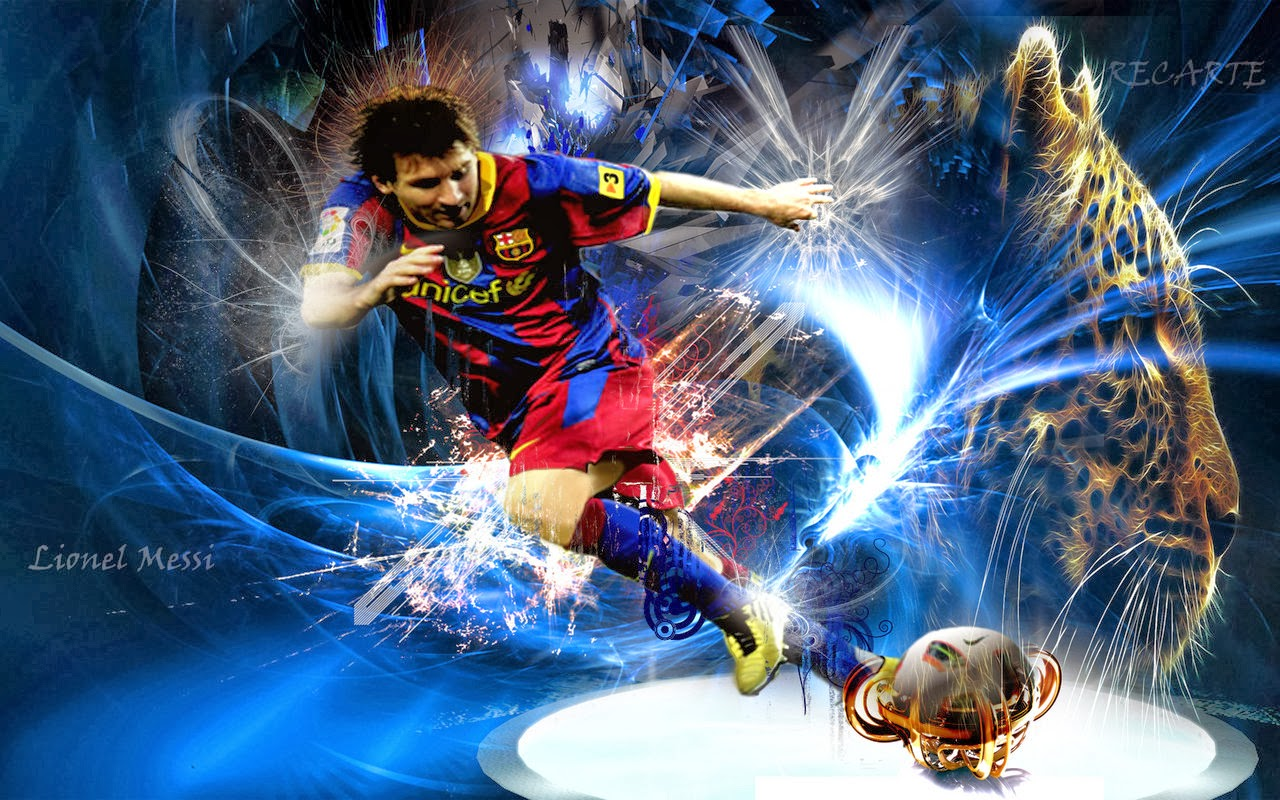 2014 Hd Wallpapers: L Messi New HD Wallpapers 2013-2014