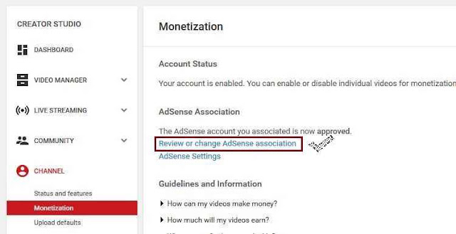 monetization-disabled-youtube-fix-working