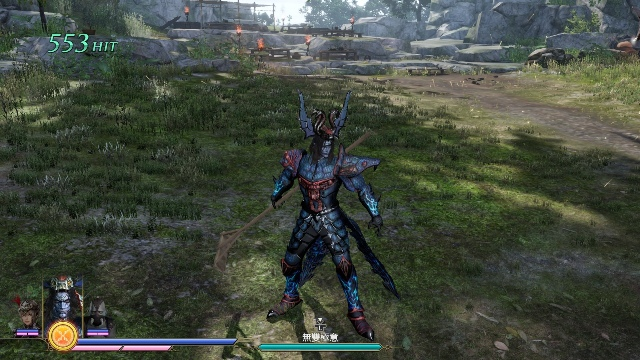 Download Warriors Orochi 4 PC Gameplay