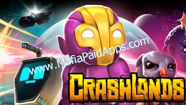 Crashlands v1.2.31 Apk for Android