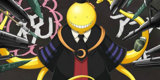 Assassination Classroom : Extracurricular Lesson, Actu Japanime, Japanime, Anime Digital Network,