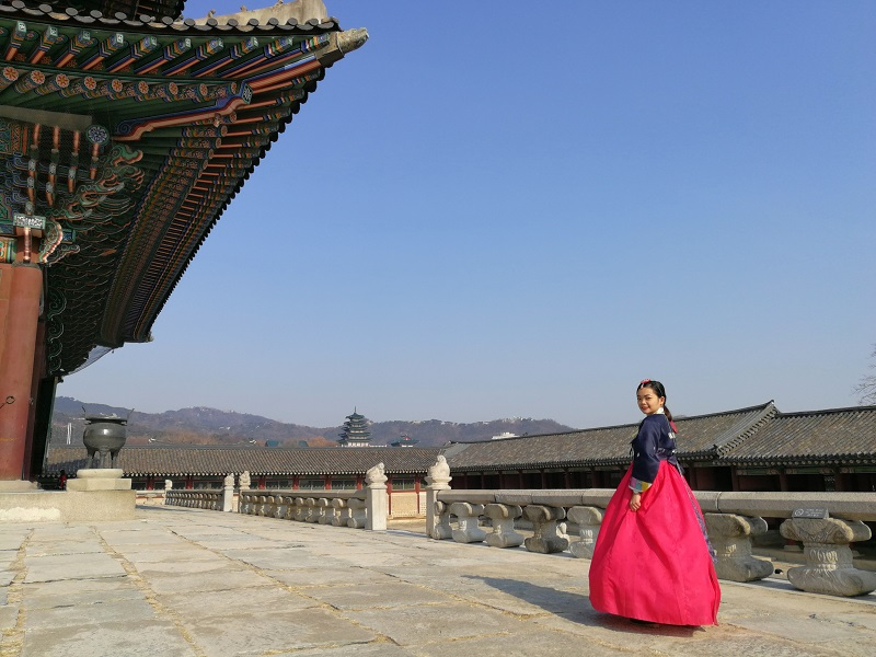 My 5 Day Solo Travel Experience In South Korea Angel Macaraig