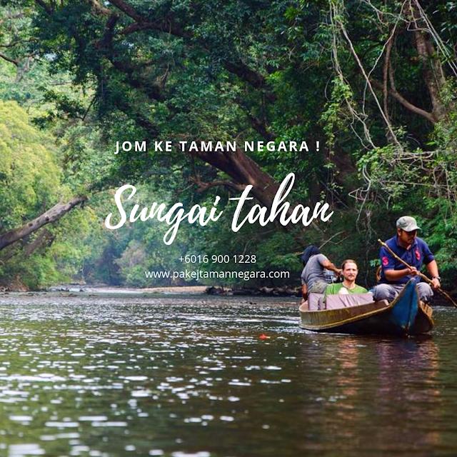 2 hari 1 malam , Pakej murah Pahang, Pakej Percutian Murah Taman Negara
