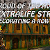 Shroud Of The Avatar Extra Life Stream • Decorating A Viking 4-Story Row House