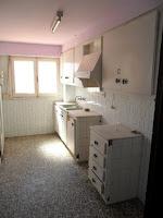piso en venta calle hermanos villafane castellon cocina