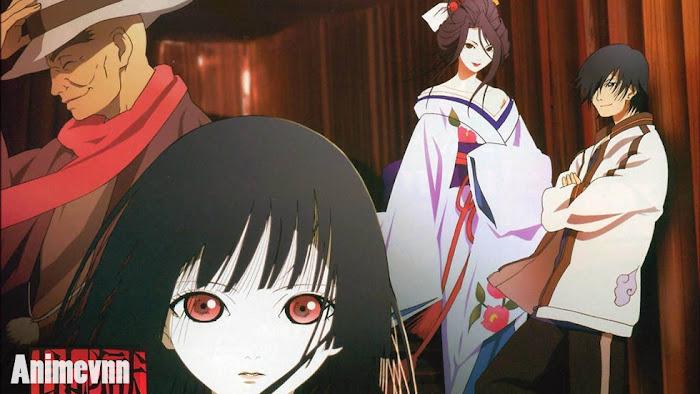 Ảnh trong phim Ayakashi Japanese Classic Horror 1