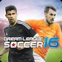 download Dream League Soccer 2016 full apk mod