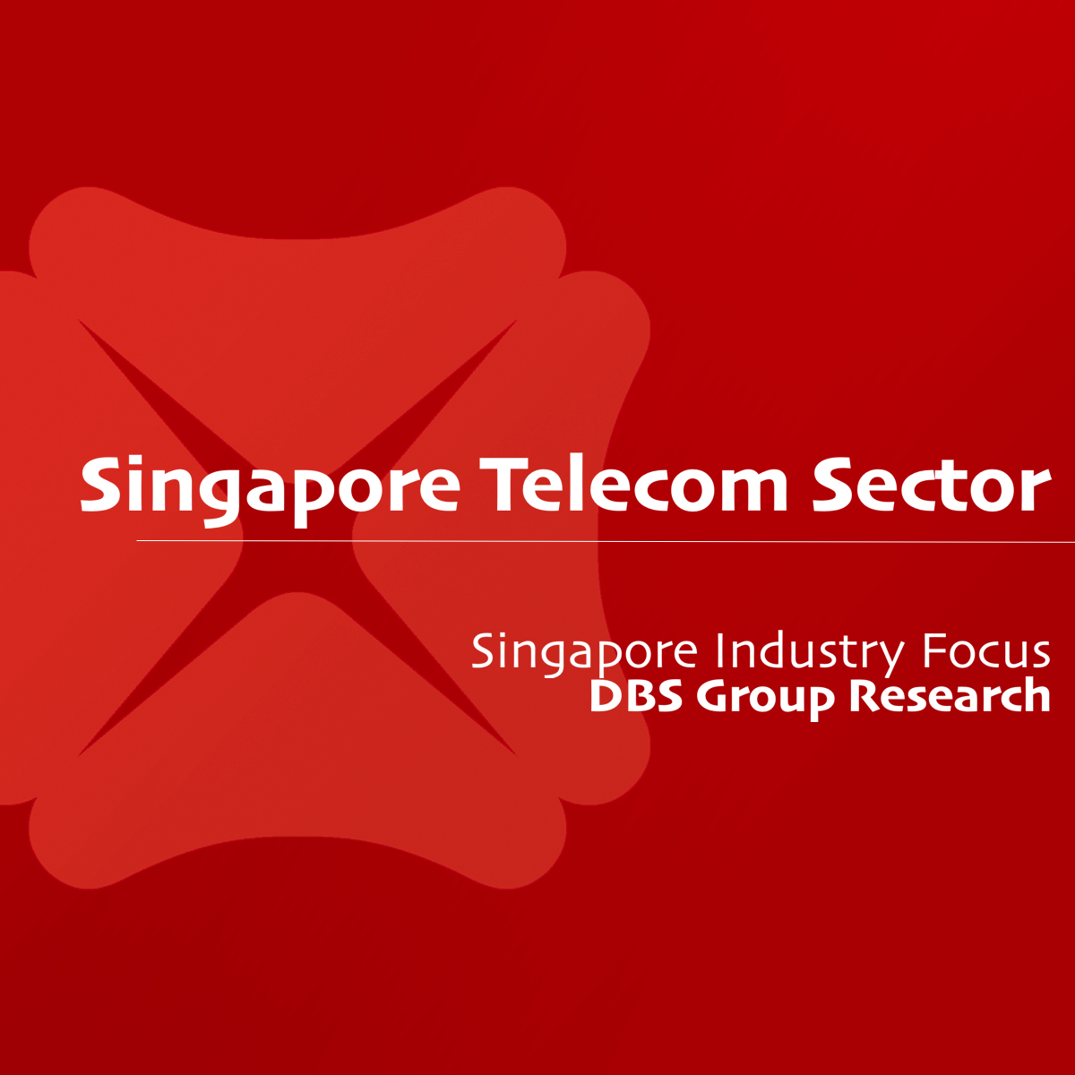 Singapore Telecom Sector - DBS Group Research | SGinvestors.io