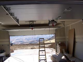 garage door repair services north hollywood